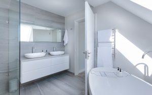 bathroom renovation Augusta GA